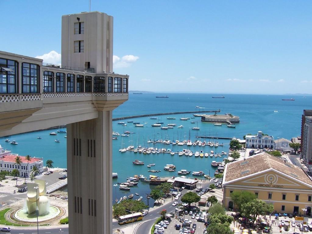 Vakantie Salvador De Bahia