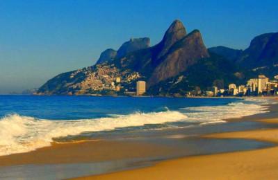 vakantie brazilie