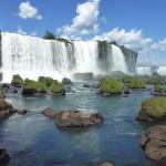 brazilie reis samenstellen