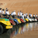 beachbuggies trip Fortaleza
