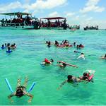 Duik- en snorkeltochten