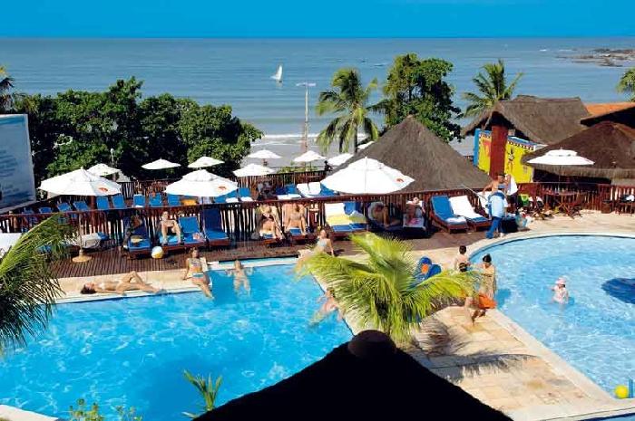 Hotel D Beachresort