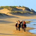 Paardrijden Pipa Tour