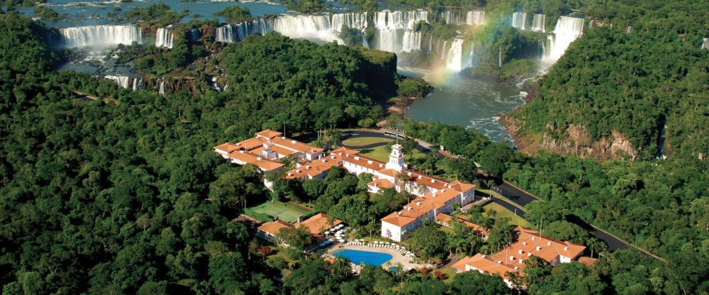 Tropical Hotel Cataratas