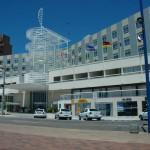 Hotel Oásis Atlântico Fortaleza