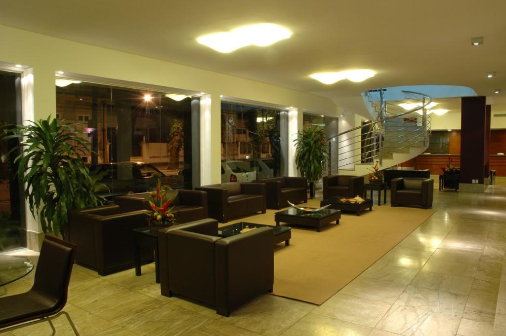 hotel regent belem