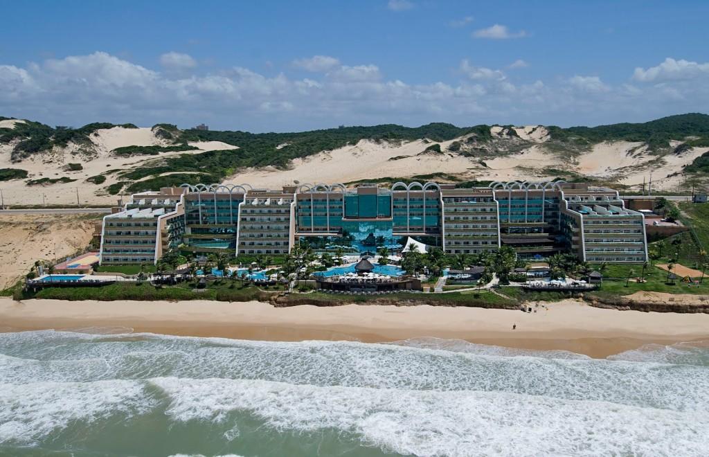 hotel serhs