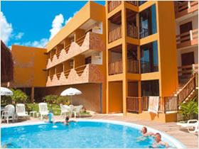 Hotel Natal Dunnas