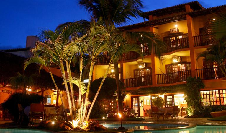manary hotel
