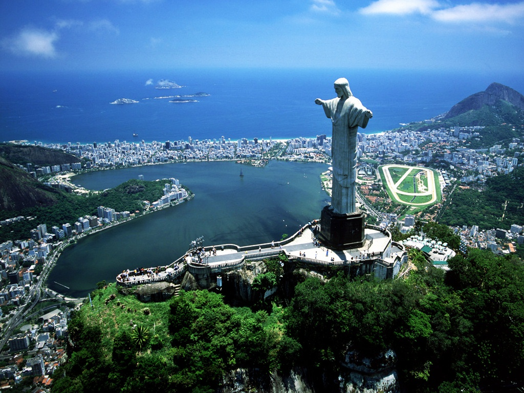 Holiday Roundtrips to Brazil