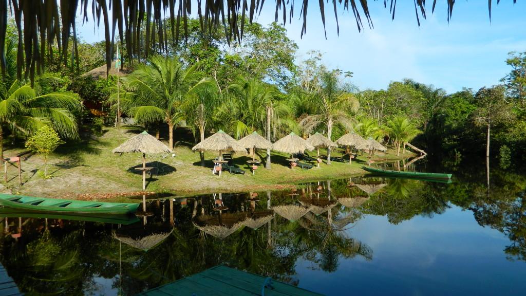 amazon eco-park