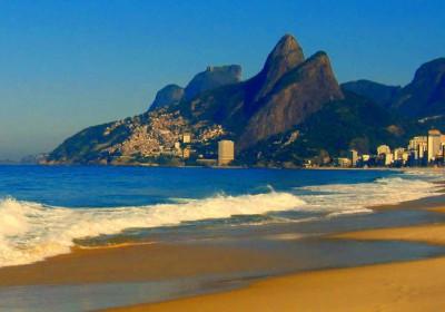 Voyage à Rio de Janeiro