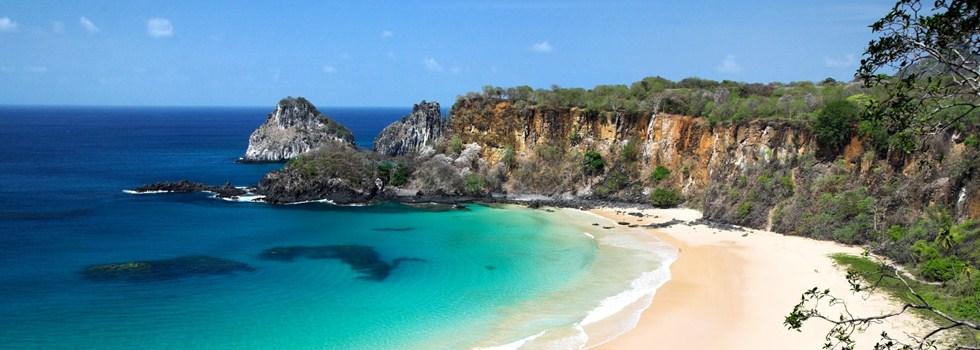 Brazilie strandvakantie
