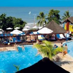 Hotel D Beach resort