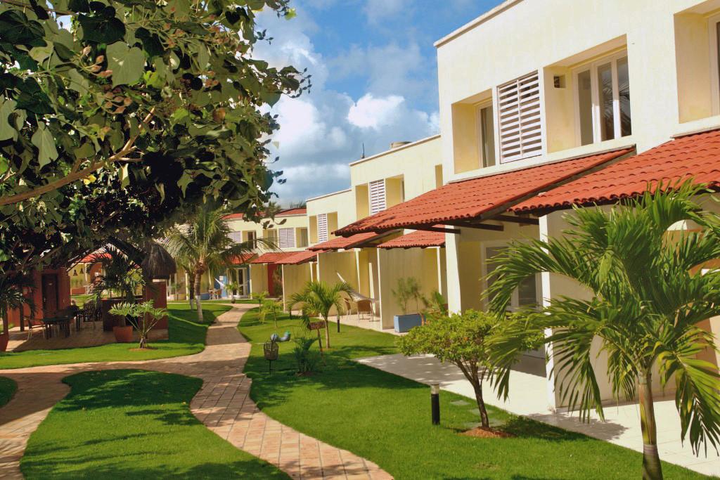 Pipa Atlantico hotel
