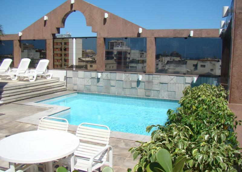 South america copacabana hotel