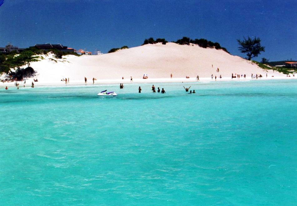 praia do forte trip