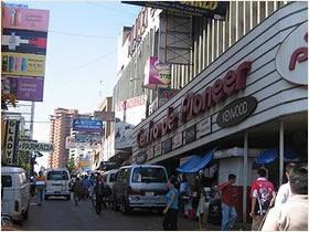 shoppenparaguay