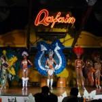 Brazilian Rafain Show