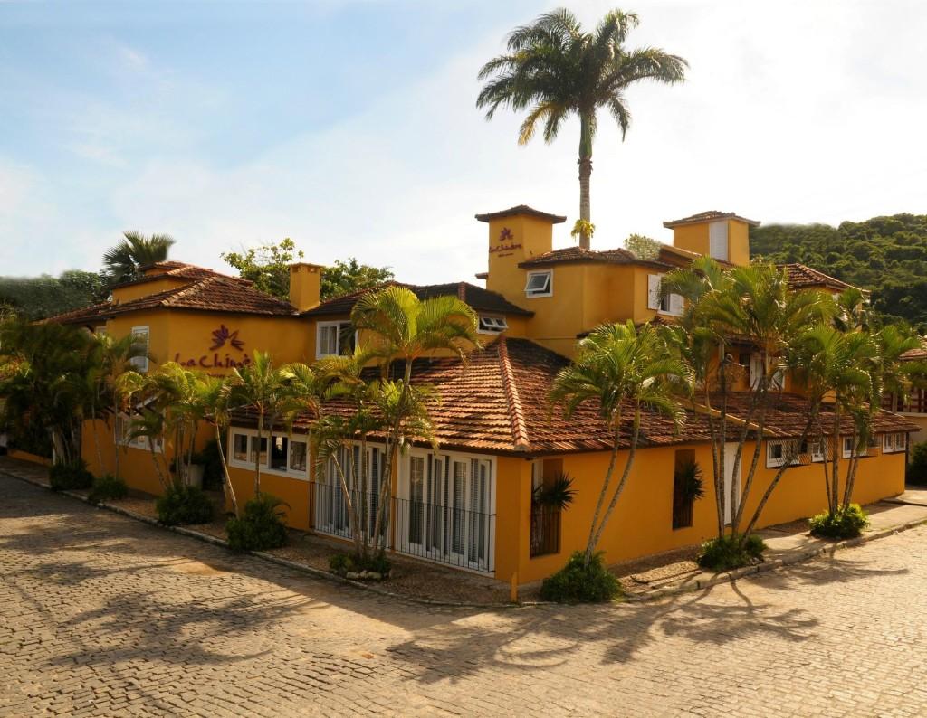 Hotel Pousada Brazilie